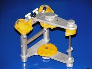 Sam 2 Articulator - For Screw Type Mounting Plates