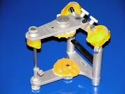Sam 2p Articulator - For Screw Type Mounting Plates
