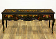 Large Chinoiserie Console Table Masterpiece Ca.180cm Konsolentisch Ital.konsole