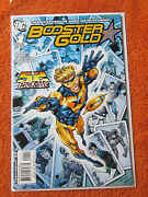 Booster Gold 1 Comic
