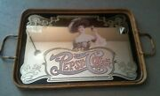 Pepsi Cola Vintage Advertising Tray Great For Any Collection