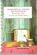 Pharmaceutical Antiques And Collectables Price Guide Jean Somlo Thomas