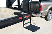 New Great Day Truck Nand039 Buddy Step Up Platform For Pick-up Trucks And Trailers