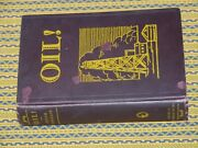 Oil By Upton Sinclair Petroleum Industry 1927 1st Edition 1st Print Rare
