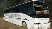Commercial Bus Transportation Manufacturing Corp. Save