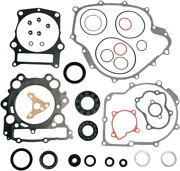 Yamaha Grizzly Rhino 660 Engine Gasket Kit And Oil Seals