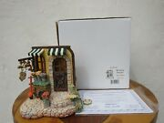 Hummel Blooming Delights Music Scape 1086-d 818247 Limited Edition Mib Coa