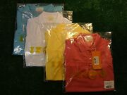 New Izod Cool Fx Girls Golf Shirts Multiple Colors/styles Upf 30 Anti-microbial