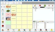 Pos Software For Restaurant Bar And Grill Fast Food Coffee Shop Ice Cream Shop