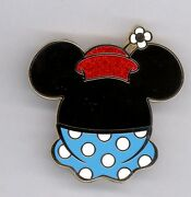 Disney Shopping Mickey Mouse Antenna Topper Classic Minnie Le 250 Pin Htf