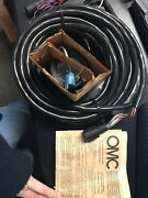 Omc Trim Gauge And Cable Assembly 583654 And 583655