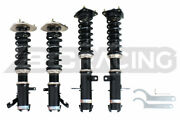 Bc Racing Br Coilovers 30 Way Adjustable Dampening For Toyota Corolla 1993-1997