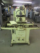 Kent Owens Double Spindle 2-20 Mill