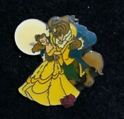 Pin Pins Disney . The Beauty And The Beast Dancing Old Similar To 12482  Htf