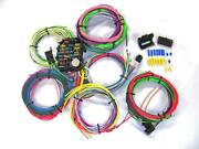 Gearhead 1973 - 1982 Chevy Gmc Pickup Truck Complete Wire Harness Wiring Kit Usa