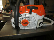 Stihl Ms462 Copper Cooling Plate Big Bore Hot Saw Racing More Power Laser Cut