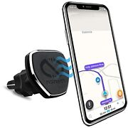 Naztech Magbuddy Universal Magnetic Air Vent Car Phone Mount. Fully Adjustable