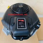 Briggs And Stratton 44n8770007g1 Engine For 445677-0413 Poulan Pro Db24h48yt Mower