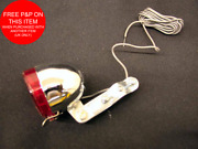 50andrsquos60andrsquos70s Style 6 Volt Rear Dynamo Light For Traditional Vintage Bike Cycle