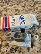 379874 Genuine Johnson Evinrude Link And Spacer Lot H2-3