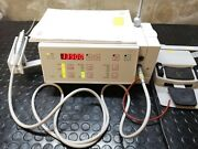 Kavo Intrasept 905 Mobile Dental Surgery Drill Unit With Footswich Implantology