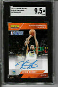 2017-18 Panini Instant Kevin Durant Sgc 9.5 Game 3 Clutch 3 Pointer Auto 1 Of 5