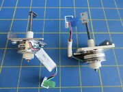 Asyst 9700-3263-01 Motor Assembly Pod Hold Down For Asyst Indexer - Lot Of 2