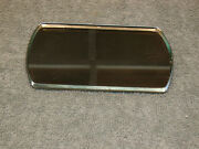 1920s-30s Interior Rear View Mirror. Packard/cadillac/chry/stude/ford/gm Etc.2