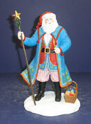 Pipka Polish Father Christmas -new In Box- 7121201- 205/3200- Limited Edition