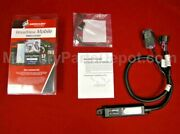 New Mercury Oem Vessel View Mobile Kit 8m0157078 / 8m0115080 - Ios Or Android