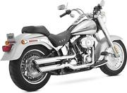 Vance And Hines Twinslash 3 In. Slip-ons 16843