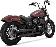 Vance And Hines Twinslash 3 In. Slip-ons 46875