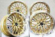 Alloy Wheels 19 Cruize 190 Gdp Fit For Bmw X5 X6 All Models