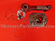 Mercury Remote Control Assembly - Part 827270a42 - For Replacement Parts Only