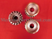 Mercury/ Mercruiser Bravo Xr Upper Gear Set - Part 43-840898a3 - New/ Oem