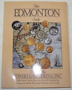 The Edmonton Sale March 1993 New York Heritage Coin Auction Catalog Ww4a