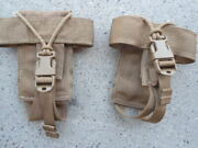 Tactical Tailor Usmc Coyote Radio Pouch