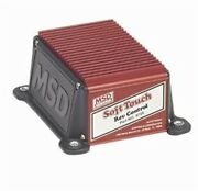 Msd 8728 Rev Control Soft Touch Ignition Uses Plug-in Modules