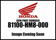 Honda 1997-2005 Trx Front Luggage Carrier 81100-hm8-000 New Oem