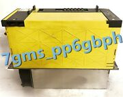 1pc Fanuc A06b-6141-h022h580 Spindle Drive Amplifier In Good Condition