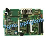 1pc Fanuc A20b-8100-0981 Cnc Machine System Board Motherboard In Good Condition