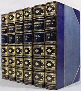 Rare 1825 Celebrated Trials Witchcraft Sangorski And Sutcliffe Binding Illustrated