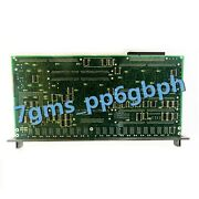 1pc Fanuc A16b-3200-0219 Cnc System Host Board Circuit Board In Good Condition