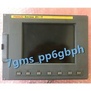 1pc A02b-0247-b531 Fanuc Cnc System 21i-t Main Unit In Good Condition