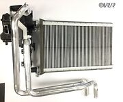 Genuine Mitsubishi Heater Core With Actuator And Valve - 2004 - 2012 Galant