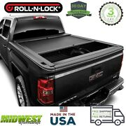 Roll-n-lock Retractable A-series Tonneau Cover Fits 2019 Ford Ranger 6 Bed