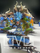 Omg Beast Kaido Figure One Piece Toys Collection Original With Box 23cm