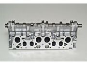 Cylinder Head New Complete Peugeot 206 306 Expert Ranch 1.9 D Wjy Wjz Dw8