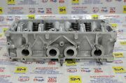 Cylinder Head Revised 0193 Renault Clio Twingo 1.2 8v D7f Petrol With Valves