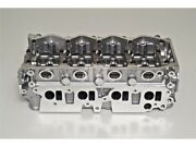 Cylinder Head For Nissan Single Double King Cab Navara Pathfinder Pick Up 2.5 Of